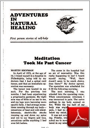 1980 Adventures in natural healing from Prevention march1980_corps_miroir_body_mirror_system_chakra_healing_martin