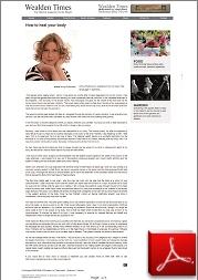 2009 Anna Parkinson wealden time_corps_miroir_body_mirror_system_chakra_healing_martin_brofman
