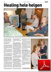 2011 Anne-Birte Bygdebladet 27 okt 2011_corps_miroir_body_mirror_system_chakra_healing_martin_brofman