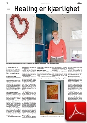 2011 Mary Bygdebladet 3 mars 2011_corps_miroir_body_mirror_system_chakra_healing_martin_brofman